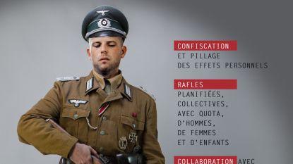 Ecolo gehoord over nazifoto Theo Francken, maar maakt klacht wel kans?