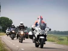 Motorrijders nog niet van Lingewaard af