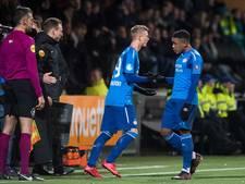 Gudmundsson: Assist was goed, de afronding van Luuk nog beter