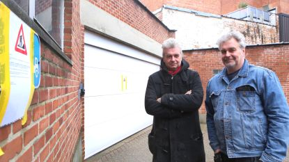 Handelaars willen vrij parkeren als compensatie voor onbereikbare garages tijdens werken