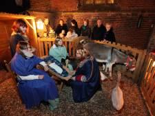 Uitgerekende vrouwen opgelet: baby als kindje Jezus gezocht voor levende kerststal