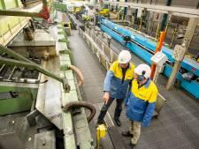 Onrust bij Tata Steel in Oosterhout