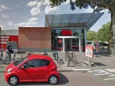 Supermarkt Dirk van den Broek Ridderkerk overvallen