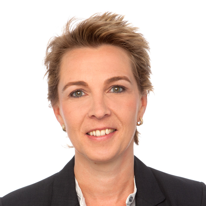 Carmen Verheul