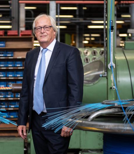 TKH Group  Haaksbergen voelt tegenwind in Duitsland