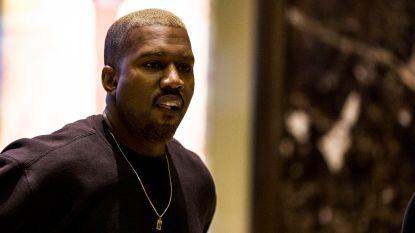 """Kanye West twittert over gsm-verslaving: """"Gebruik je telefoon als een hamer. Enkel als je hem nodig hebt"""""""