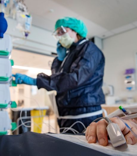 Eerste coronadoden in Amphia sinds begin augustus, Bravis vangt patiënten van elders op