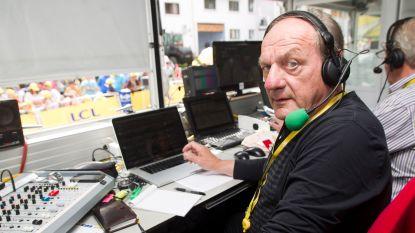 Oud-wielrenners en streekgenoten in rouw na overlijden van André Meganck (72)