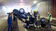 RampoefeninginPallietertunnel vlekkeloos verlopen