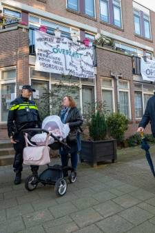 Actie tegen junkoverlast heeft effect: schoonmaakbedrijf komt poep ruimen