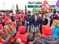Akkoord: staking vleesverwerker Ter Beke Wijchen voorbij
