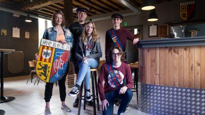 Studentenvereniging Mereta neemt werking en pand van jeugdhuis JoKa over