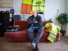 Doorrijder na aanrijding met verkeersregelaar is Nederlandse Belg (47)