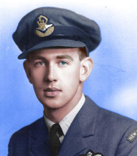 Ultieme poging ten spijt, ook 75 jaar na zijn overlijden geen bergingsoperatie van WO2-vliegenier