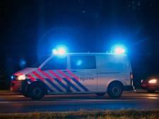 Drie gewonden bij schietincident Den Helder
