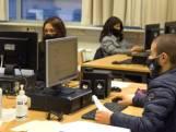 Dit is de grens: wat met scholieren die elke dag uit Nederland komen?
