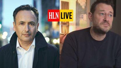 HLN LIVE. Parket wil Bart De Pauw voor de rechtbank slepen: gerechtsjournalist Faroek Özgünes licht toe op onze set