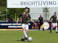 Ralph de Kok blijft bij FC Dordrecht