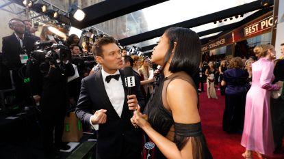 Ryan Seacrest genegeerd door actrices vanwege #MeToo