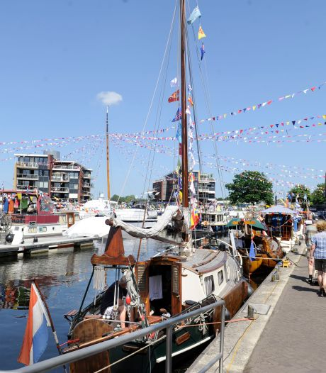 Martin Kroeskop niet 'depressief' over afgelasting Havenfestival Almelo: 'We gaan met volle vaart vooruit'