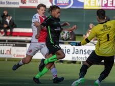Flevo Boys en Berkum al opvallend druk op transfermarkt