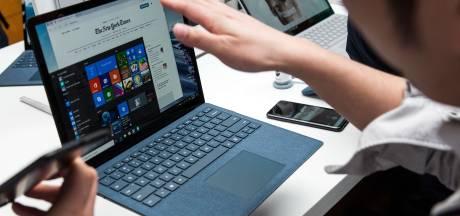 Laptop voor Apeldoornse brugklassers uit minimagezinnen