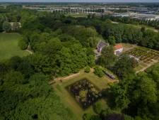 Natuur- en milieuvereniging club fel tegen plan bomenkap in Land van Ooit