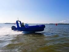 Politie: extra controles op het water