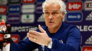 """Rutten over clash op de Bosuil: """"Mijn spelers hebben de nodige ervaring om hiermee om te gaan"""""""