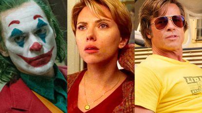 Deze films en acteurs verdienen volgens jou een Oscar