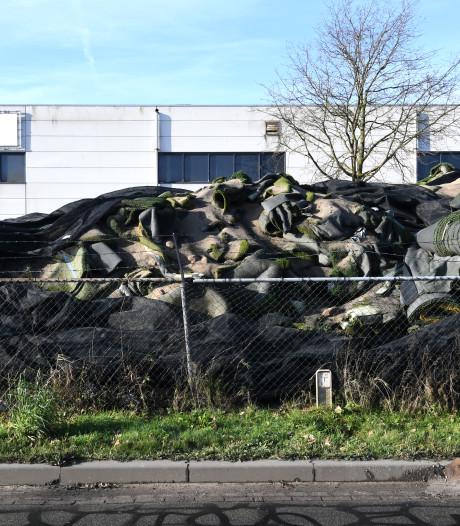 D66 Dongen: 'Nu actie in dossier Tuf'