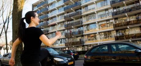 Coronavriendelijke variant van Nederland in Beweging is feest voor Apeldoornse ouderen