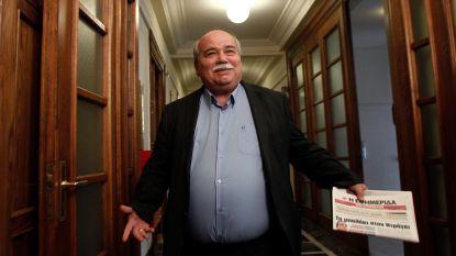 Griekenland gaat nieuwe schadevergoedingen eisen van Duitsland voor Tweede Wereldoorlog