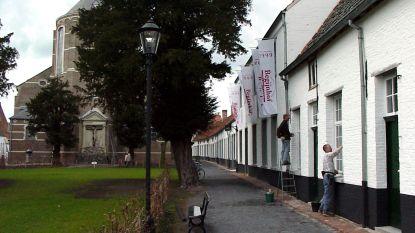 Begijnhofkerk na de zomer in de steigers: Vlaamse regering geeft subsidie van 635.000 euro