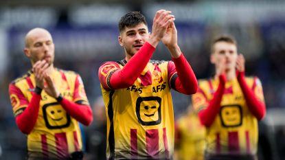 Wat een soap: nu wil ook Moeskroen naar de rechtbank tegen KV Mechelen, dat kortgeding start tegen voetbalbond