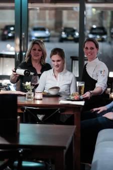 Vrolijk Zwaantje in Winterswijk biedt een prima maaltijd