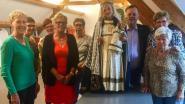 Mariaprocessie toont legendeverhaal O.L.V.-kerk