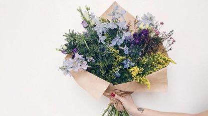 5 trucjes van een bloemist om langer van je boeket bloemen te genieten