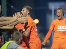 TEC voor KNVB beker naar koploper hoofdklasse