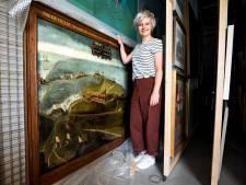 Opknappen 400 jaar oud 'Beleg van Woerden' is te duur voor museum