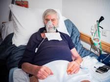 Joop Zoutenbier die twee jaar lang dagboek bijhield over fouten in de verzorging bij Dreeshuis is overleden