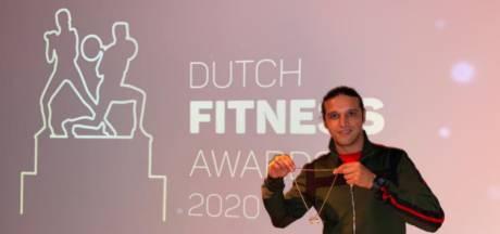 Ali B. uitgeroepen tot fitste BN'er: 'Altijd een hekel gehad aan sporten'