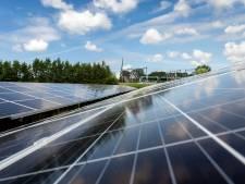 Weer verzet tegen zonnepark in Roosendaal: 'We kunnen net zo goed gelijk op Borchwerf gaan wonen'