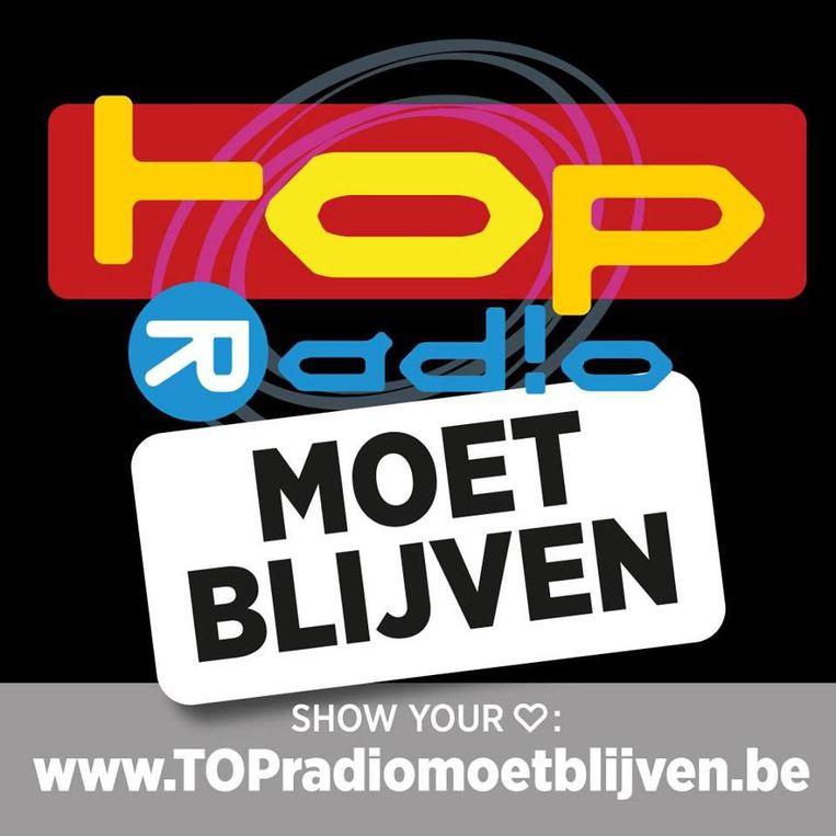 """""""TOPradio moet blijven"""", klonk het."""