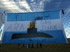Mysterie rond vermiste Argentijnse duikboot wordt groter na info over vreemd geluid