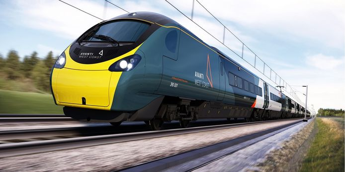 Ook het Britse spoorwegbedrijf Avanti West Coast gaat werken met het online ticketsysteem S3 van het Twentse softwarebedrijf Sqills.