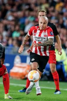 Flitsend begin PSV: wat wil een mens met een Eindhovens hart nog meer?