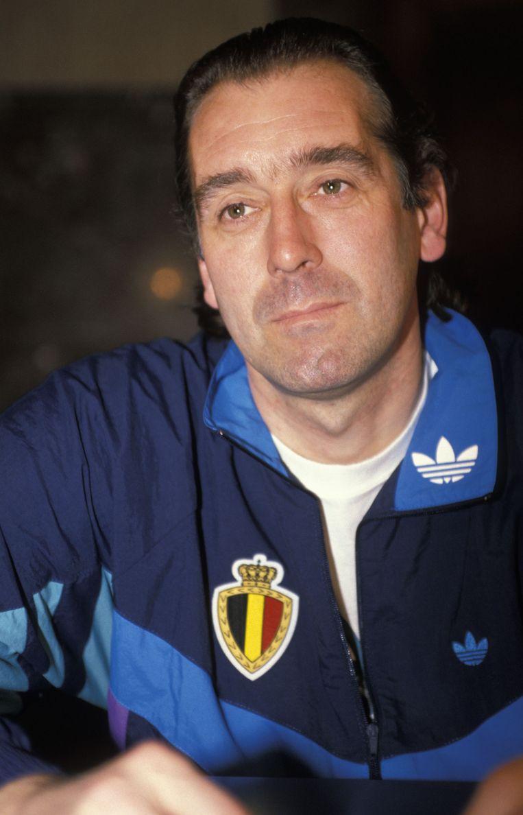 Walter Meeuws.