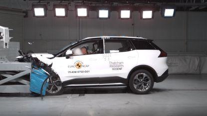 Dit zijn de 'minst veilige' auto's van 2019