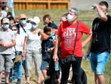 Toeristische Franse steden stellen maskers verplicht